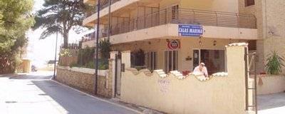 Calas Marina Apartments Benidorm