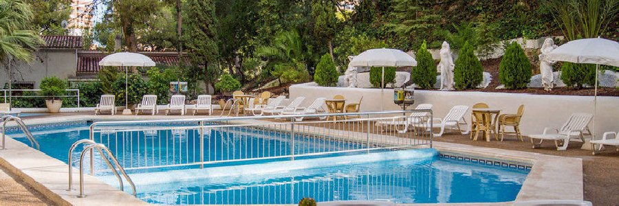 Hotel Blue Sea Calas Marina Calle Asturias 1 03502 Benidorm Spain Telephone 34 965 850 216 Fax 863 990 Web Site Blueseahotels