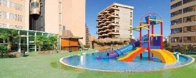 Benidorm Holiday Apartments With Apple Property Benidorm Benidorm Spain